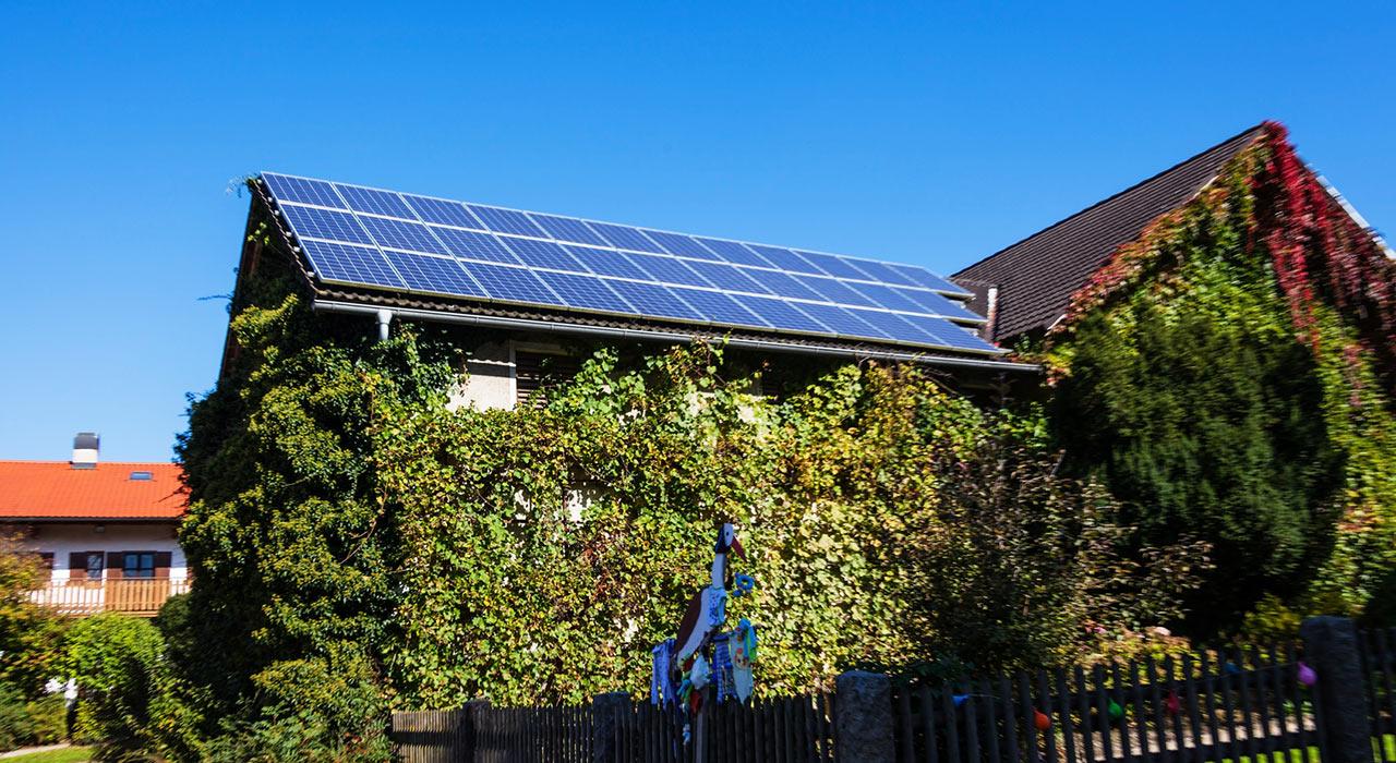 wann lohnt sich die photovoltaik anlage ratgeber magazin tipps von. Black Bedroom Furniture Sets. Home Design Ideas