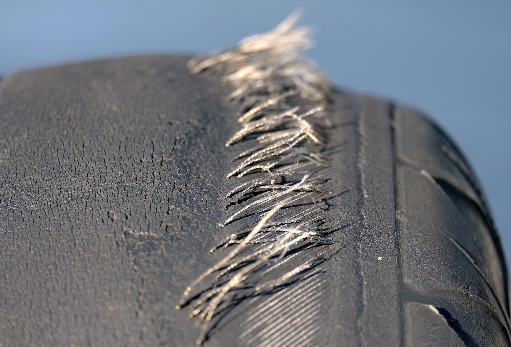 Bevor Es Gefährlich Wird Wie Erkenne Ich Abgefahrene Reifen